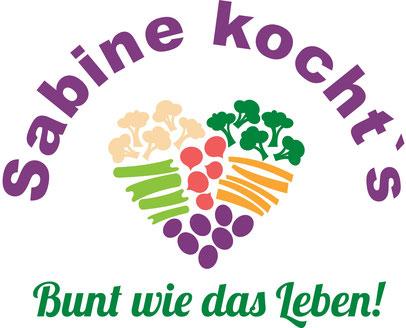 Logo Sabine kochts