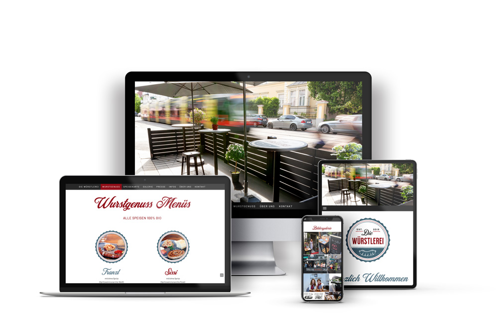 Webdesign Jimdo | sternloscreative | 3 sternpaket