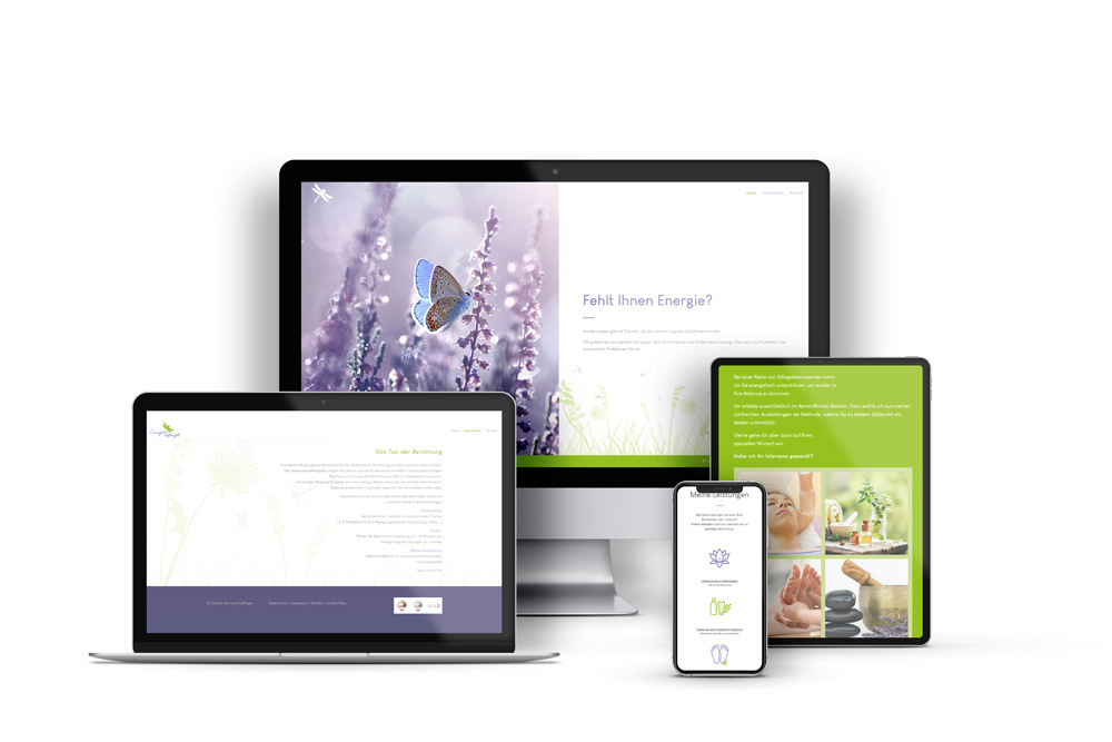 Webdesign Wordpress | sternloscreative | 2 sternpaket